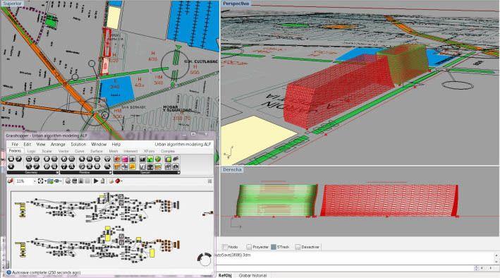 urban energy analytics - Google Search