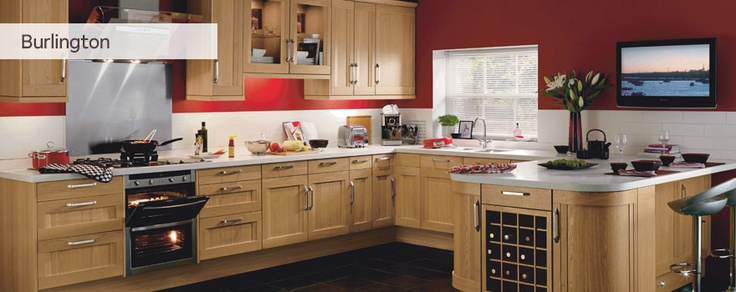 Burlington kitchen ideas pinterest for Kitchen ideas homebase