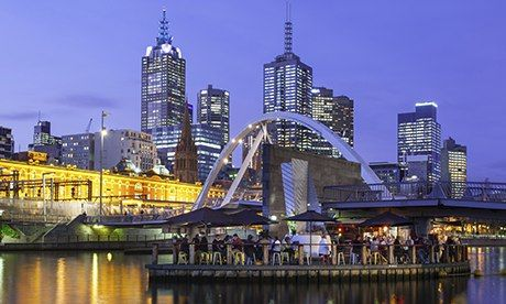 Top 10 places to stay in Melbourne and beyond