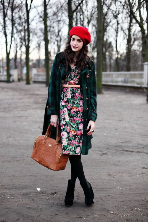 Flower girl – Berlin
