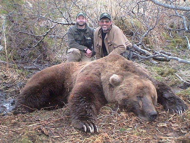 Alaska Hunting Laws General Hunting Season