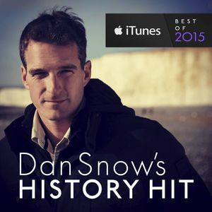 Best in History Online: Dan Snow's History Hit   Origins: Current Events in Historical Perspective
