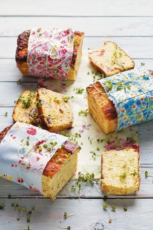 Pumpkin bread #Banting #LowCarb www.rooirose.co.za