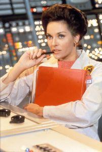 Time Tunnel, Dr. Ann MacGregor (Lee Meriwether)