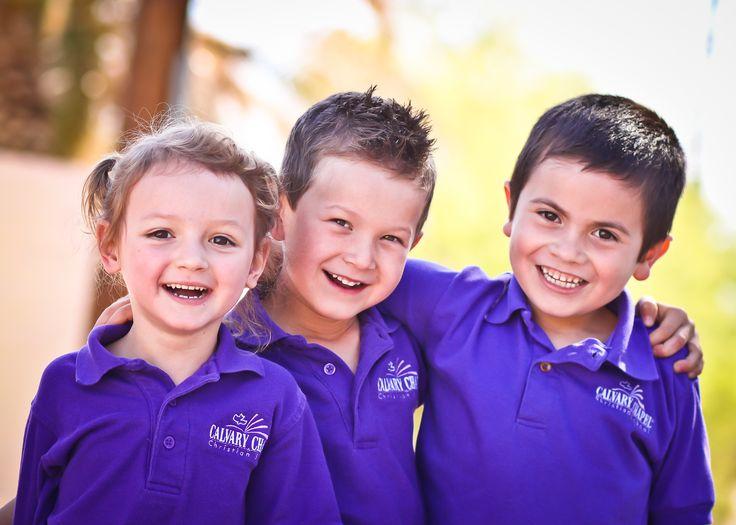 Calvary Chapel Christian School of Tucson, AZ | #tucsonazrealestate | #tucsonazschools
