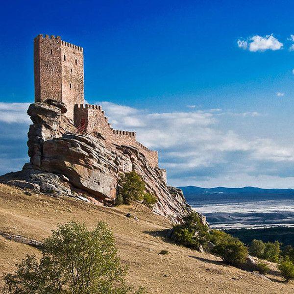 'Juego de Tronos' se rinde ante la belleza de España