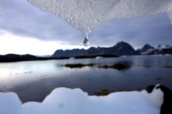 Efectos graves del calentamiento global: La disminución de los glaciares