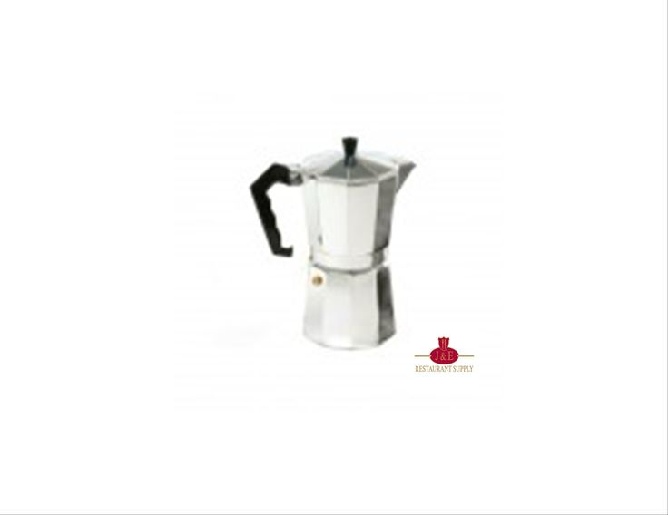 Norpro chrome coffee/tea press, 2-5 ounce cups, can use regular or perk grind coffees, easy to clean metal filter, extra filter in lid to make sure no loose grounds get into cups.