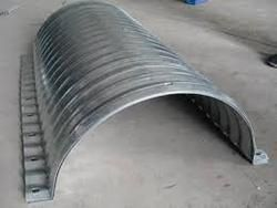 Half Round Pipe Manufacturers, Suppliers & Exporters