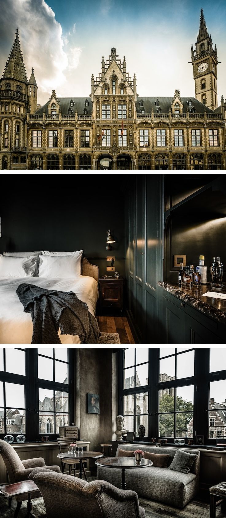 The 25 best post office hotel ideas on pinterest for Interior design 06877