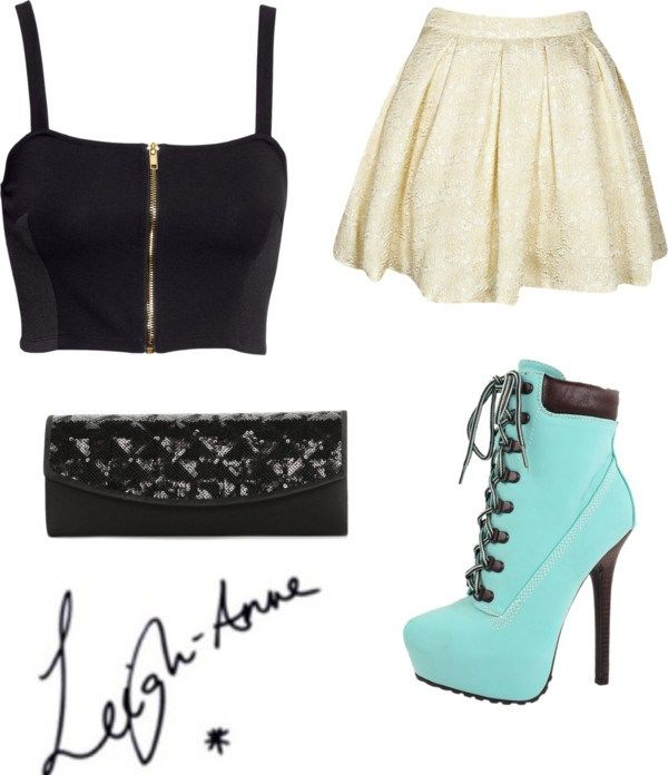 polyvore outfits for teenage girls | ... Teenage Girl ...