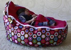 Baby Bean Bag Chair Seat