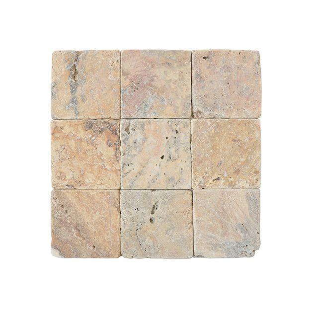 1000 id es sur le th me carrelage travertin sur pinterest for Carrelage marbre castorama