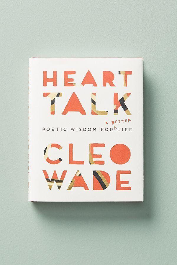 heart talk cleo wade pdf