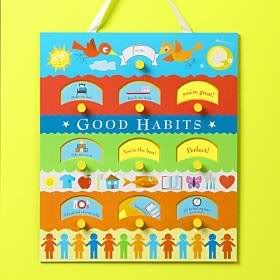 """""""Good Habits"""" chart, similar to chore chart but rewards for eating healthy food, being kind, brushing teeth, etc...Habits Job, Good Habits, Job Charts, Eating Right, Brushes Teeth, Healthy Food, Eating Healthy, Habits Charts, Chore Charts"""