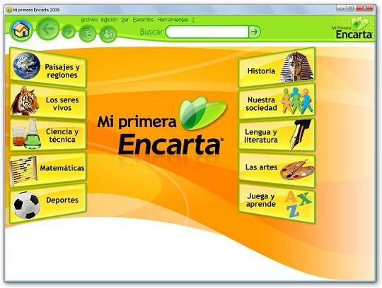 Enciclopedia Encarta Premium completa La Mejor de todos los Tiempos ~ TuSoftPc Programas