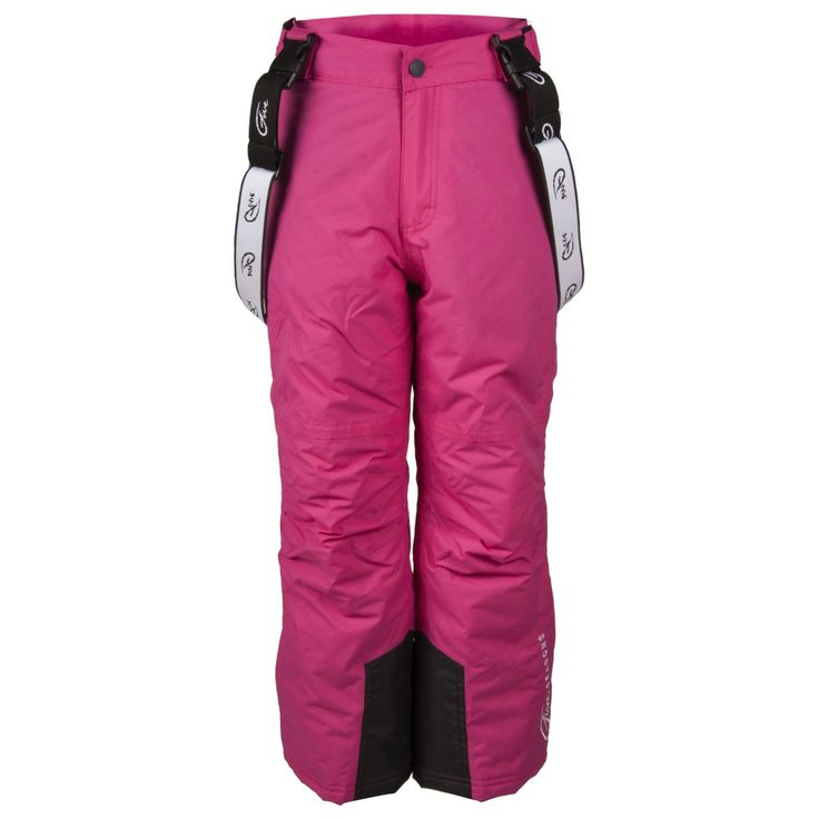Valdez Pant, skibukse junior (Førpris XXL.no: 499,-)