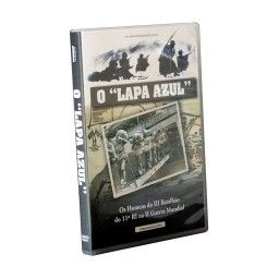 O Lapa Azul, documentário sobre a participação do 11º Regimento de Infantaria do Exército Brasileiro na 2ª Guerra Mundial