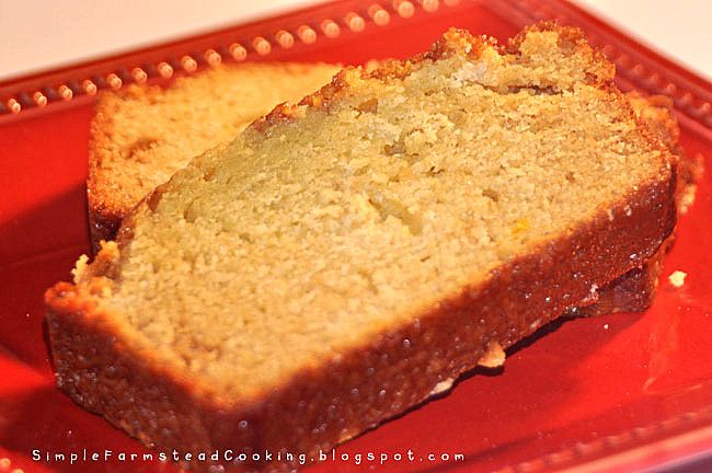 Simple Farmstead Cooking: Amish Friendship Bread + Starter Recipe
