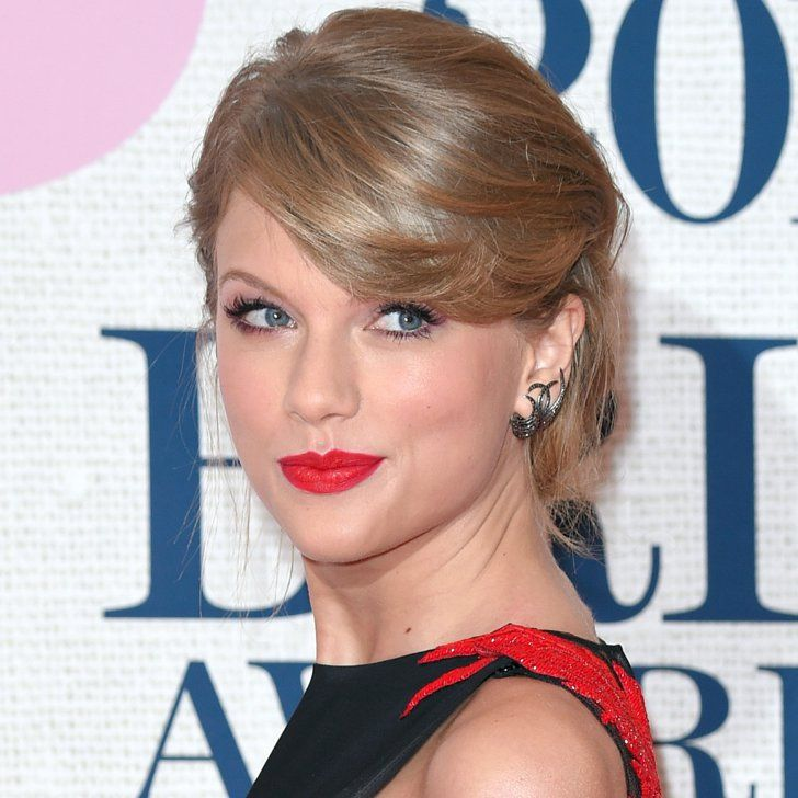 Pin for Later: Fussy Baby? Taylor Swift Has the Magic Touch