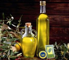 Aceite DOP del Baix Ebre - Montsià