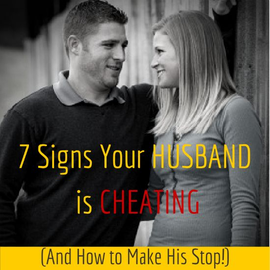 Found wife cheating on dating sites what to du