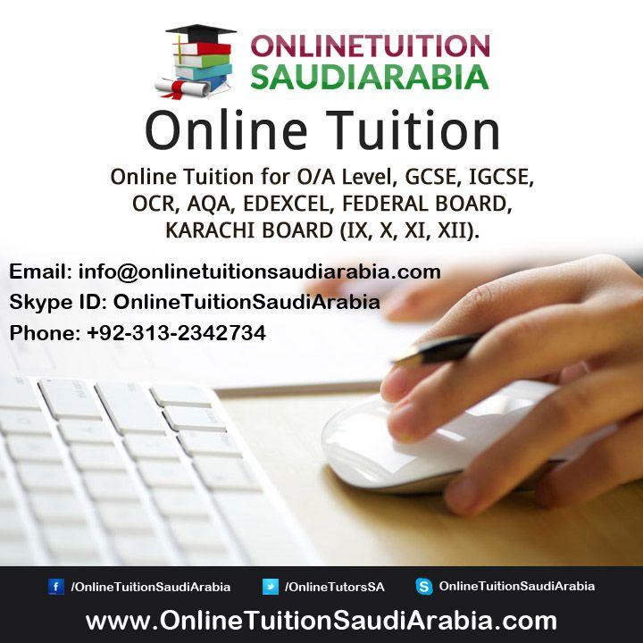 45 best Online Tuition Saudi Arabia images on Pinterest Saudi - new blueprint company saudi arabia