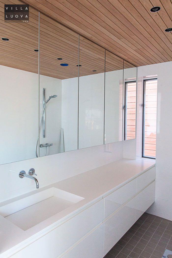 Cute Aet Piel Disain bathroom
