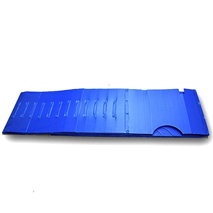 Pp Plastic Storage Box Partition Corrugated Plastic Sheets Plastic Box Storage Corrugated Plastic