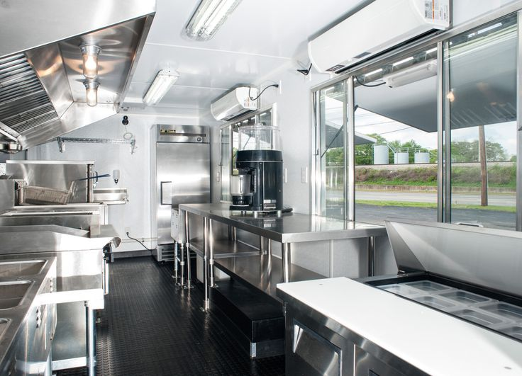 8 Best Urban Fuxion Food Truck Images On Pinterest