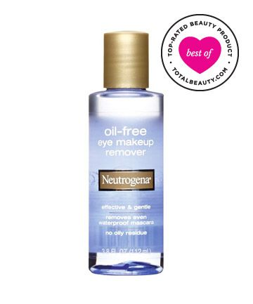 Best Makeup Remover No. 15: Neutrogena Oil-Free Eye Makeup Remover, $5.99