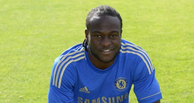 Mourinho hints at Moses role  click on the link to read this article  http://latestfootballnews101.blogspot.com/2013/08/mourinho-hints-at-moses-role.html