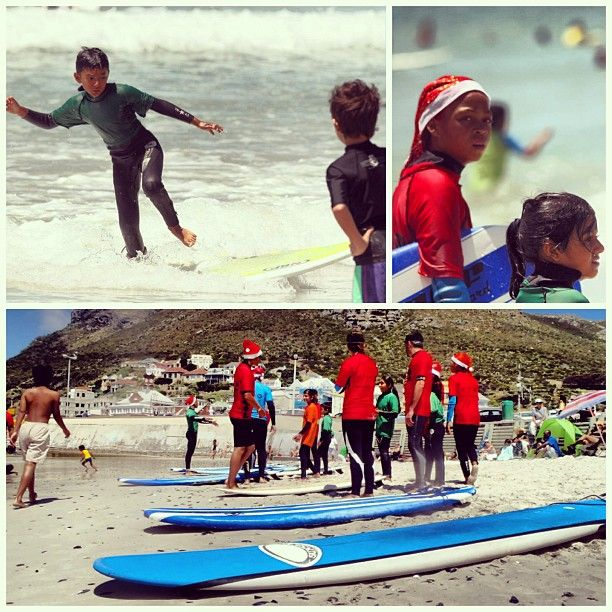Summer surf lessons.Learn to surf with the crew from Surfshack supported by Billabong South Africa,VonZipper,Dakine,Palmers.    #fun #sun #surf #muizenberg - @surfshack_capetown- #webstagram