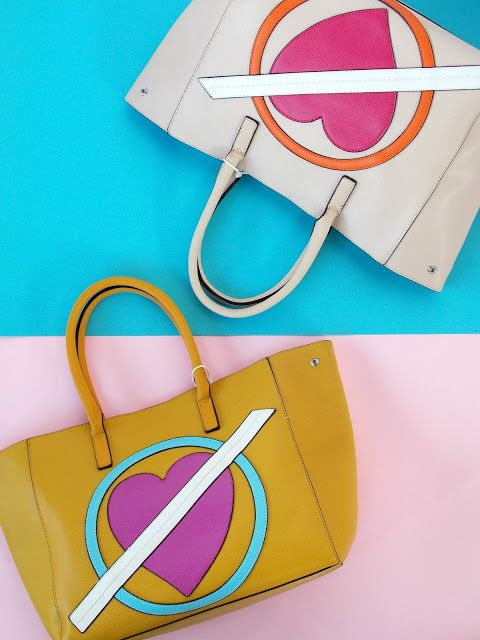 I photoshooted the Spring collection 2016 of Bags Icon!! More photos on www.thegirlybible.blogspot.gr