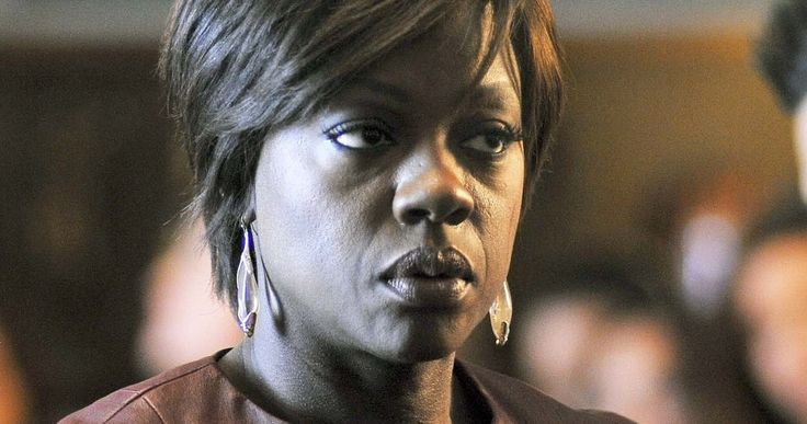 'Suicide Squad': Viola Davis Talks Amanda Waller -- Viola Davis reveals she is working out her schedule for 'Suicide Squad', and that she is fascinated by her character Amanda Waller. -- http://www.movieweb.com/suicide-squad-movie-viola-davis-amanda-waller