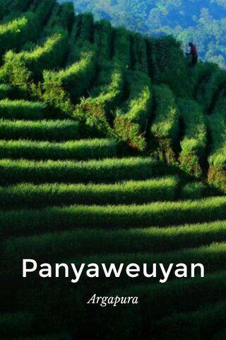 Panyaweuyan Argapura