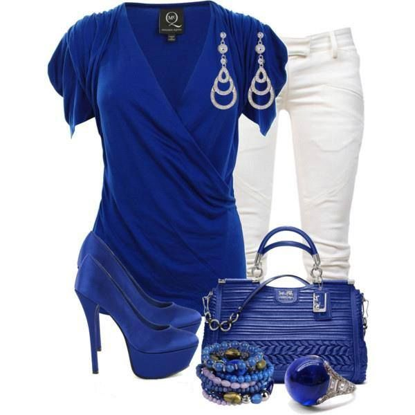 Casual date night outfit!