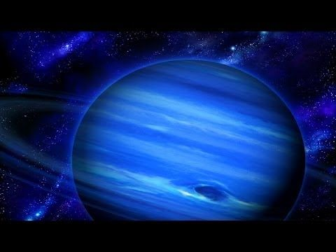 Top 10 Crazy Facts about Neptune