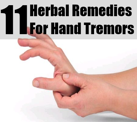 How To Naturally Cure A Essential Tremors