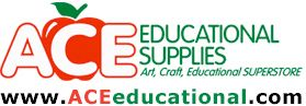 Ace Educational Supplies - pretty good prices
