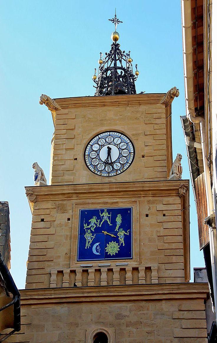 31 best mon album 9 horloges pendules montres - Greffe du tribunal de commerce de salon de provence ...