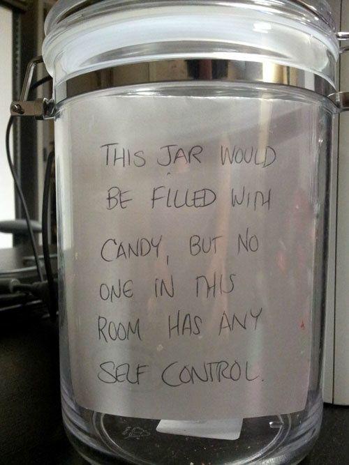 I should do this!