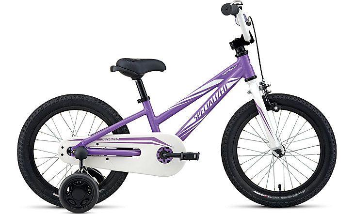 Hotrock 16 Coaster Girls  Purple/White