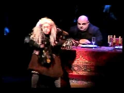▶ The Addams Family Musical - Full Disclosure <--- Ah, Full Disclosure. This was fun to be in.