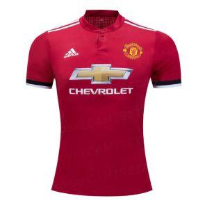 Camiseta Manchester United 1ª Equipación 2017/2018