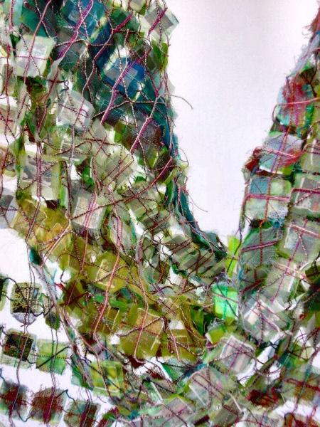 Siân Martin | Textile Study Group