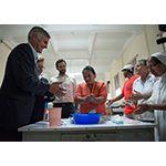 Riassunto: Hilton lancia un'importante espansione del più grande programma di riciclaggio del sapone nel settore per aiutare le comunità…