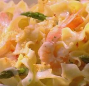 Dinner, Shrimp and Asparagus on Pinterest