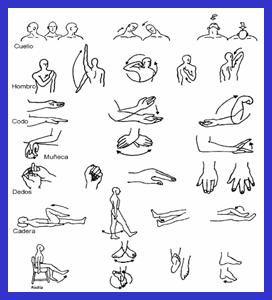 Fisioterapia en la artritis reumatoide - Artículo de Fisioterapia