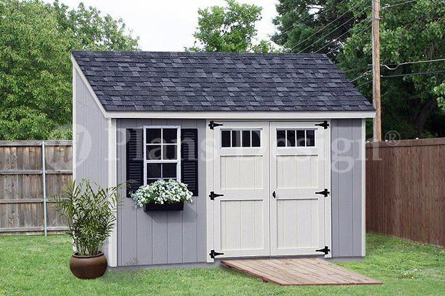 6 X 12 Deluxe Lean To Shed Floor Plans Blueprint Design D06012l Shed Floor Plans Building A Shed Diy Shed Plans